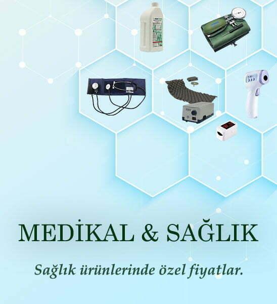 Medikal & Sağlık