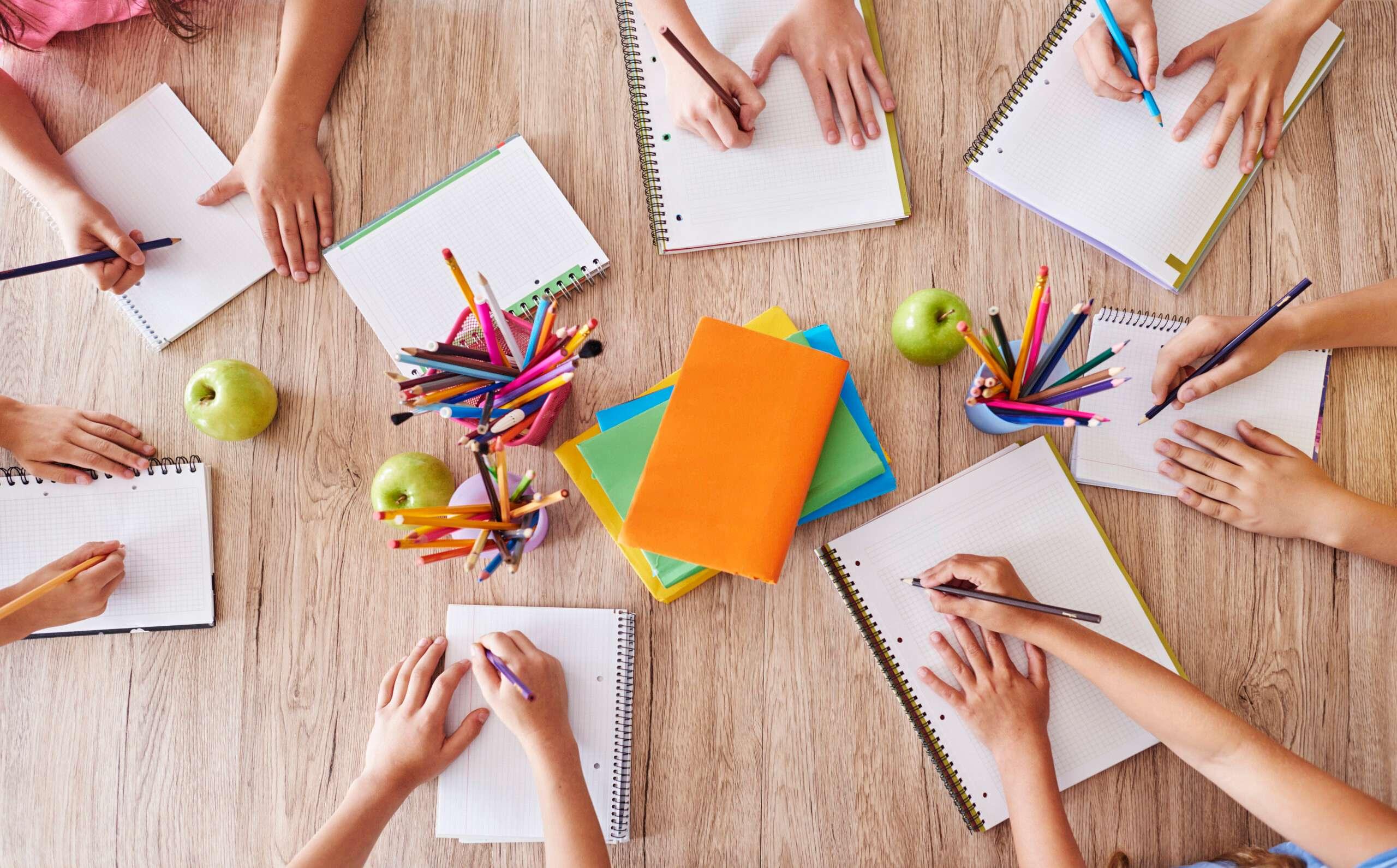 Eğitim ve Çocuk